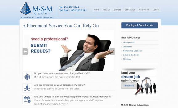 Employment Professionals