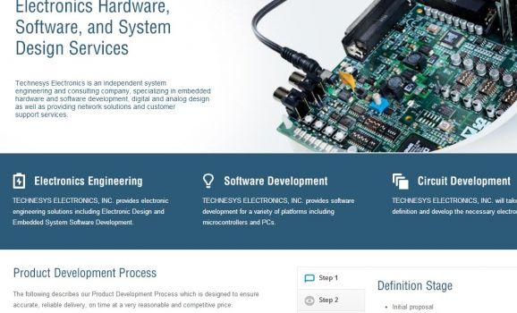 Technesys Electronics