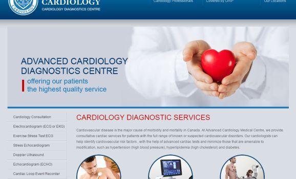 Cardiology Diagnostics Centre